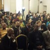DRC conference audience
