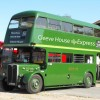 Cleeve House Express Coach