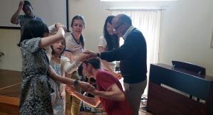 Report on Family Festival