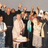celebrating 40yrs interfaith in watford.