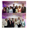 EU HyoJeong Cosmic Blessing composite couple families
