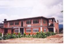 Nepal Academy before